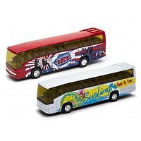 Welly: модель автобуса