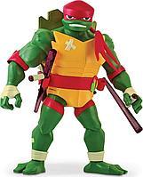 TMNT: Rise of the Turtles. Фигурка Рафаэль Силач 27 см