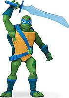 TMNT: Rise of the Turtles. Фигурка Леонардо Остряк 27 см