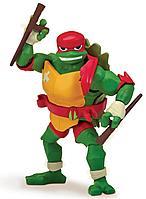 TMNT: Rise of the Turtles. Фигурка Рафаэль 12 см