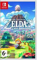 The Legend of Zelda Link's Awakening NS