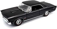 Maisto: 1:18 Pontiac GTO 1965