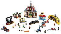 LEGO: Городская площадь CITY 60271