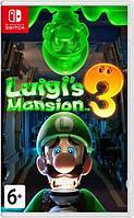 Luigi's Mansion 3 NS