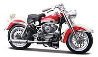 Maisto.Harley-Davidson: 1:24 Модель мотоцикла, в ассортименте