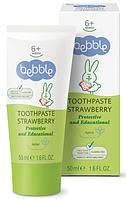 Bebble: Зубная паста детская, 50 мл