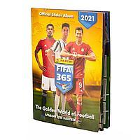 Альбом PANINI FIFA 365-2021