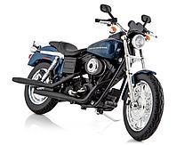 Maisto.Harley-Davidson: 1:12 Dyna Super Glide Sport