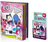 Альбом для наклеек L.O.L. Surprise 3
