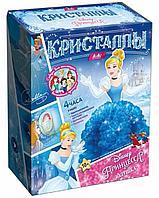 "Набор по выращиванию кристаллов KiKi  ""Золушка"""