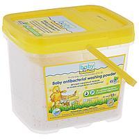 Babyline: Порошок на основе натуральных ингредиентов 1,5 кг