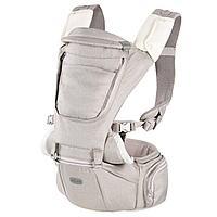 Chicco: Рюкзак-переноска Hip Seat Hazelwood
