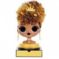"""L.O.L.: Игрушка Голова """"Модный образ"""" Royal Bee"""