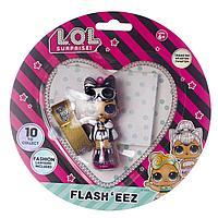 L.O.L.: Кукла LOL с подсветкой на ленточке