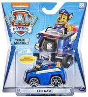 Paw Patrol: Щенячий патруль Дайкаст машинка в асс.