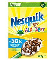 Хлопья Nestle Nesquik ABC 425г