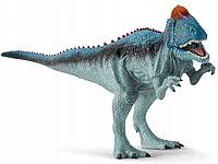 Schleich: Криолофозавр