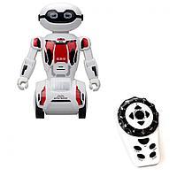 Silverlit: Робот Макробот красный