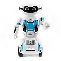 Silverlit: Робот Макробот синий