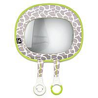 Benbat: Зеркало для контроля за ребенком G-Collection, цветной