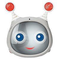 Benbat: Зеркало для контроля за ребенком Oly Active, серый