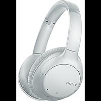 Наушники Sony WH-CH710NBT, белый
