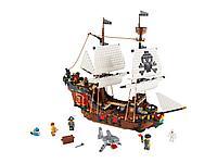 LEGO: Пиратский корабль  CREATOR 31109