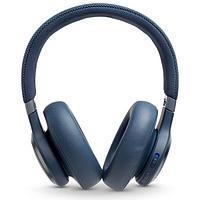 Наушники JBL LIVE 650BTNC, синие