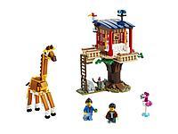 LEGO: Домик на дереве для сафари Creator 31116