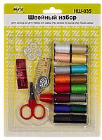 """Набор для шитья """"BLITZ"""" 20 x 14.5 см"""