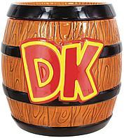 Nintendo Super Mario Nintendo Donkey Kong Cookie Jar