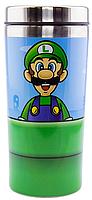 Nintendo Warp Pipe Travel Mug