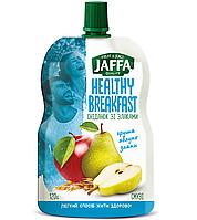 Jaffa смузи-пюре из груш и яблок со злаками 120г (Fitness)