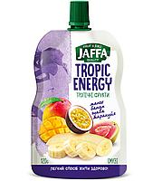 Jaffa смузи-пюре из манго,бананов,гуава с маракуйей 120г (Fitness)