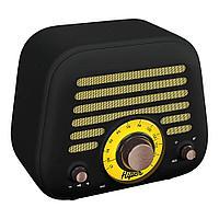 Портативная акустика HIPER RETRO L H-OT5 Black
