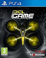 DCL The Game PS4