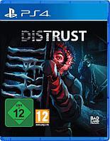 Distrust PS4