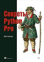 Хиллард Д.: Секреты Python Pro