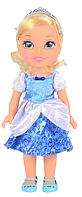 "Jakks Pacific: Disney Princess. ""Принцесса: Золушка"" (37,5 см, подвижн.)"