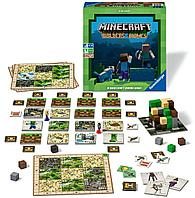 Коник: Minecraft: Builders & Biomes