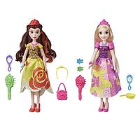 Disney Princess: ИГРУШКА КУКЛА ПРИНЦ.ДИСНЕЙ С АКСЕС В АСС
