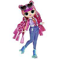 L.O.L.: Кукла OMG 3 серия, Roller Chick