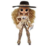 L.O.L.: Кукла OMG 3 серия, Da Boss