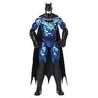 DC: Бэтмен в синем костюме Бэт-тех 30 см