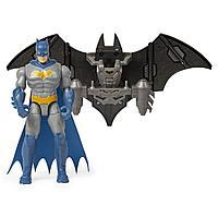 DC: Фигурка с трансформирующимися крыльями 10см