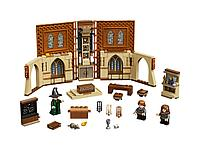 LEGO: Учёба в Хогвартсе: Урок трансфигурации Harry Potter 76382