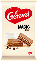 Dr.Gerard Печенье Magic Duo, двойной крем 216г