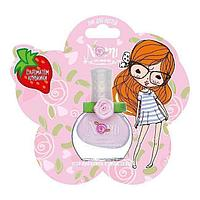 NOMI: Лак для ногтей для девочек № 11 Розовая мечта в блистере