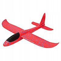 """YIWU sport: Планер """"Самолет"""", красный 35 см."""