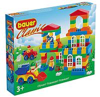 Bauer: набор классик Крой 6